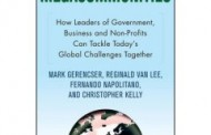 Summer reading list: Megacommunities by Mark Gerencser