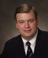 Dennis Kelly, COO of A-T Solutions