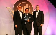 Winners for Ernst & Young Entrepreneur Of The Year 2008 Award in Greater Washington