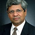 Sudhakar Kesavan, Chairman and CEO, ICF International