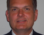 Dave Patterson, President and CEO of Siemens Government Services