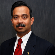PV Puvvada of Unisys: Keys to leveraging your team - top government contractors - best government contracting event