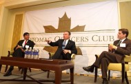 At POC Lunch Event, Gov. Kaine Says Obama Tech Policy More Than Able