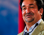 "Leonsis Gives ""Ted's Tips"" on Surviving the Financial Crisis"