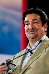 Ted Leonsis: The Business of Happiness - top government contractors - best government contracting event