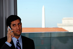 """Meet Vivek Kundra: bringing the """"digital public square"""" to you - top government contractors - best government contracting event"""