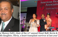 Save the date: 11th Annual Heart Ball