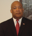 LaMont Wells of Webster Data Communications: How to retain top talent - top government contractors - best government contracting event