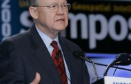 Mike McConnell to rejoin Booz Allen