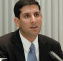 Vivek Kundra returns as Federal CIO