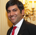 Aneesh Chopra named Federal CTO