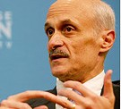 Former U.S. Secretary of Homeland Security Chertoff starts The Chertoff Group, joins Covington & Burling