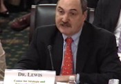 Jim Lewis of CSIS: Cybersecurity trends to watch over the next 12 months