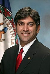 Aneesh Chopra, Federal CFO