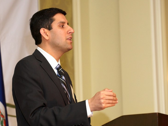 Vivek Kundra Releases New FISMA Guidance to Improve Cybersecurity - top government contractors - best government contracting event