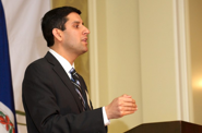 Vivek Kundra Releases New FISMA Guidance to Improve Cybersecurity