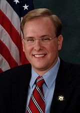 Rep. James Langevin, Co-Chair of the House Cybersecurity Caucus