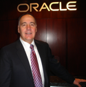 Oracle's Bud Langston