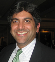 PODCAST: Federal CTO Aneesh Chopra on federal funding for technology projects - top government contractors - best government contracting event