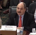 """CSIS Jim Lewis: Cybersecurity """"not priority"""" for White House - top government contractors - best government contracting event"""
