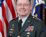 Cyber Command's New Head: Gen. Keith Alexander