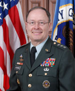Cyber Command's New Head: Gen. Keith Alexander - top government contractors - best government contracting event