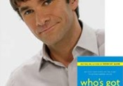 NYT best-selling author Keith Ferrazzi speaks to ExecutiveBiz