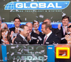 John Hillen and Global Defense Technology & Systems End GovCon's IPO Drought - top government contractors - best government contracting event