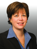 Top Women Executives: Stacy Mendler of Alion - top government contractors - best government contracting event