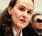 Michele Flournoy Testifies Before Senate Armed Services Committee