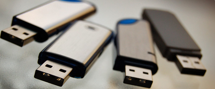 DoD Thumb Drive Ban Lifted (Sort Of) - top government contractors - best government contracting event