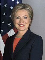 Clinton Calls for Cybersecurity Cooperation - top government contractors - best government contracting event