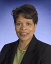 Ten CFOs to Watch in 2010: Marilyn Crouther, HP Enterprise Services - top government contractors - best government contracting event