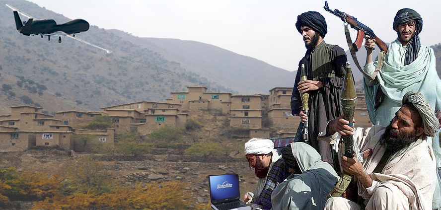 Taliban Finds New Ally in an Unlikely Place, the Porn Industry - top government contractors - best government contracting event