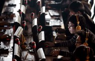 China Looks to Increase Capacity for Cyber War
