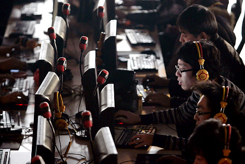 India Baits Chinese Hackers - top government contractors - best government contracting event