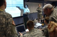 To Shore Up Cyber Defense, USAF CENTCOM Looks to L-3 Communications