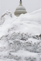 Snowpocalypse '10: Five Tips for Teleworking - top government contractors - best government contracting event