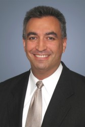 """Carlos Echalar of ManTech: """"It's about integration"""" - top government contractors - best government contracting event"""