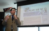 A Web 2.0 Expert Gives Tips to Government Contractors