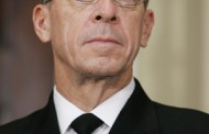 Adm. Michael Mullen's Three Principles for the Use of Military Force