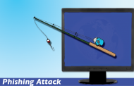 'Humans are the Front Line' against Phishing for Intrepidus Group