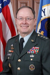 Gen. Keith Alexander: Cyber Command Needs to Balance Security With Privacy - top government contractors - best government contracting event