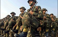 Indian Army Preps for Cyber War