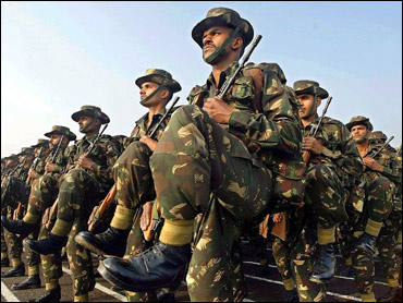 Indian Army Preps for Cyber War - top government contractors - best government contracting event