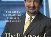 Q&A with Ted Leonsis on