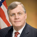 """Deputy Attorney General Gary Grindler: """"Aggressive IP enforcement is a must,"""" Announces DOJ Cyber Task Force - top government contractors - best government contracting event"""