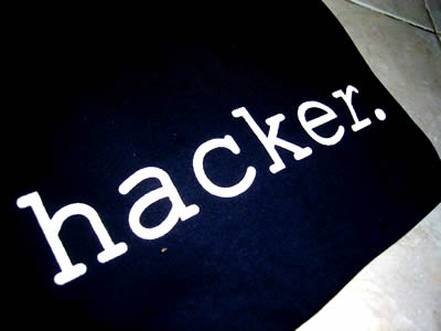 How to Track a Hacker - top government contractors - best government contracting event