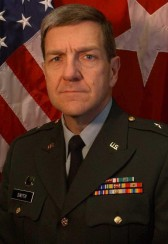 The New New Internet Exclusive: Maj. Gen. Steven Smith, Director of Army Cyberspace Task Force - top government contractors - best government contracting event