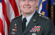 Senate Confirms Lt. Gen. Alexander to Head Cyber Command